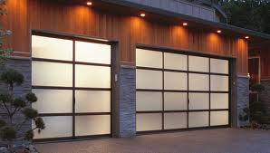 Glass Garage Doors Whitby