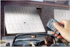 Garage Door Remote Control Programming Whitby