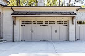 Double Car Garage Door Whitby