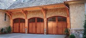 Wood Garage Doors Whitby